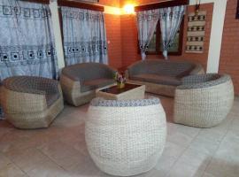 Фотография гостиницы: KARIBU