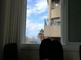 Hotel photo: 7 Shalag Street