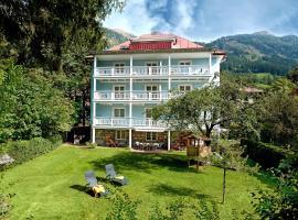 Hotel photo: Villa Laner