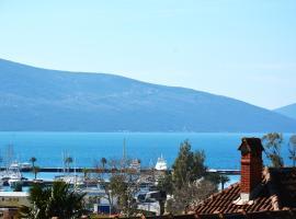 Hotel near Tivat