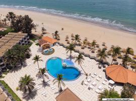 Hotel near Gâmbia