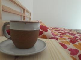 Foto di Hotel: Gioia