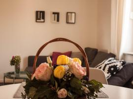 Hotel kuvat: Apartments Luma