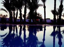 Hotel photo: HOTEL DAR MEZRAYA JERBA