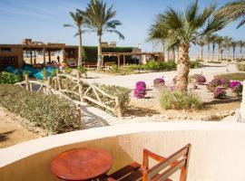 Hotel photo: Green Lagoon Beach Resort Ras Sidr