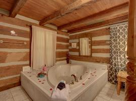 Hotel photo: Timeless Treasures Chalet