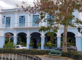Hotel near Куба