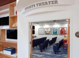Hotel photo: TRYP by Wyndham Maritime Fort Lauderdale
