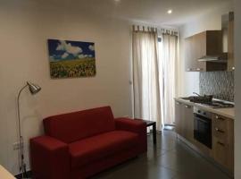 Hình ảnh khách sạn: Morra Villas and Apartments