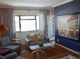 호텔 사진: Well-Located 2 Bedroom Flat in Gardens