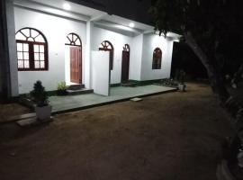 Hotel near Kotikawatta