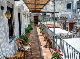 Hình ảnh khách sạn: B&B Il Vicolo
