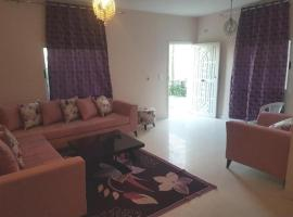 Hotel photo: appartement carthage