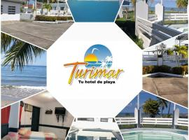 A picture of the hotel: HOTEL TURIMAR