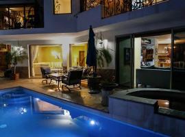 Hotel photo: villa puerta vieja/ocean view