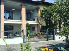 Hình ảnh khách sạn: B&B Binario Franciacorta