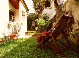 Hotel photo: Las Adellitas Guesthouse