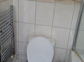 Hotel photo: Spacious Stylish Double Bedroom in old East London