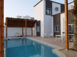 Fotos de Hotel: Villa de charme midoun