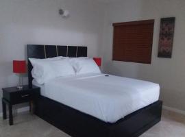 Hotel near Kingston