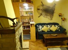 Hotel photo: Limestone Cottage