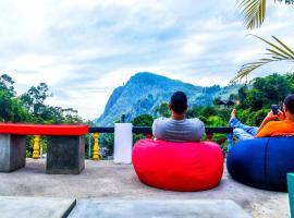 Hotel photo: Hostel for you Ella