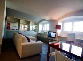 酒店照片: PENTHOUSE CARIGNANO