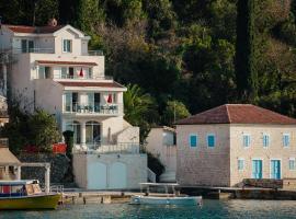 Hotel near Bucht von Kotor