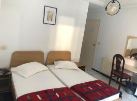 Hotel near Szfaksz