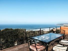 Hotel photo: Ocean View Villa Wilderness