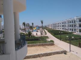 Фотография гостиницы: Golden Beach resort - Ras sedr janub sinai