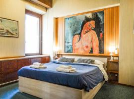 Hotel photo: Spanish Steps Laurina Apartment