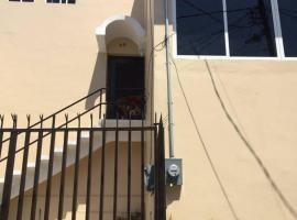 Hotel photo: Casa en Costa Azul