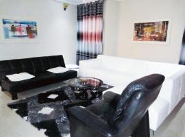 Hotel photo: La Suite Royale