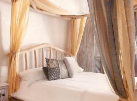 Hotel Photo: The Iskemleci