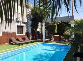 Hotel near Limasol