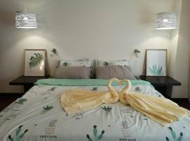 Hotel photo: Nature Living link Sunway Pyramid/Lagoon步行双威