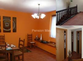 Fotos de Hotel: Pensión Mavi
