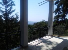 Hotel photo: Aidoni House