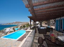 Hotel photo: Villa Nepenthes