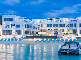 Hotel fotoğraf: Oia Beach Resort Jeddah / Family only