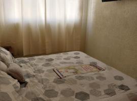 A picture of the hotel: Departamento en Queretaro nuevo amueblado!! Con piscina