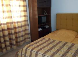 Hotel Foto: Maison jaune
