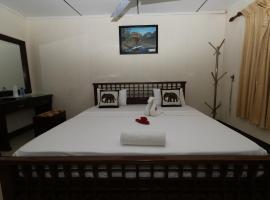 Hotel photo: A9 Inn