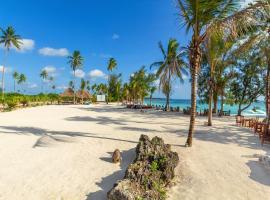Hotel photo: Fruit & Spice Wellness Resort Zanzibar