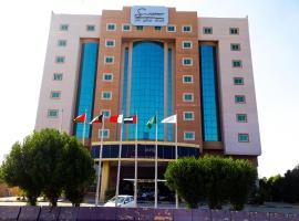 Hotel near Saūda Arābija