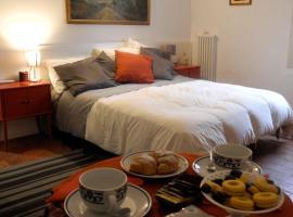 ホテル写真: Corte dei Gelsomini B&B