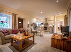 Hotel photo: Lochsie Cottage