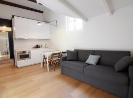 Hotel photo: Sant'Andrea cozy apartment
