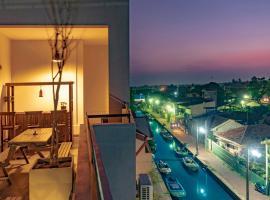Zdjęcie hotelu: Hive 68 - Hotel and Resorts (Negombo)